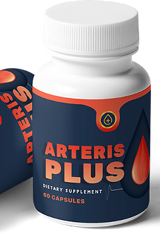 Arteris Plus Review - Scam or Legit Hypertension Supplement