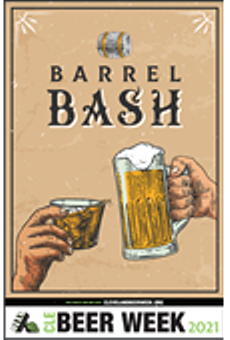 Win a pair of tickets to the Cleveland Beer Week 'Barrel Bash' event at Butcher and the Brewer