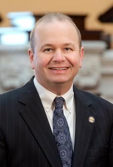 Rep. Andrew Brenner