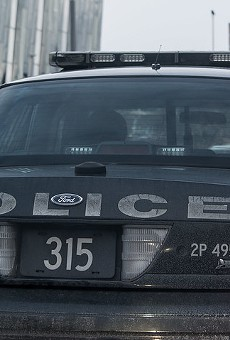 Cleveland Police Use of Force:Punishment for Excessive Force Rare, City Data Shows