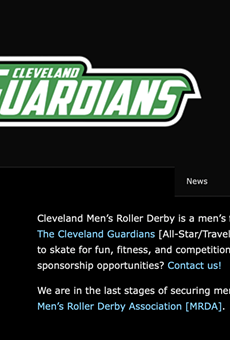 Cleveland Guardians Roller Derby Team Sues Cleveland Guardians Baseball Team in Federal Court Over Name