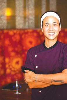 Rising Star Chef: Bridget Austria, Sous Chef at AMP 150
