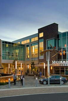 Beachwood Mall Releases New Supervision Rules for Minors  After Post-Christmas 'Disturbance'
