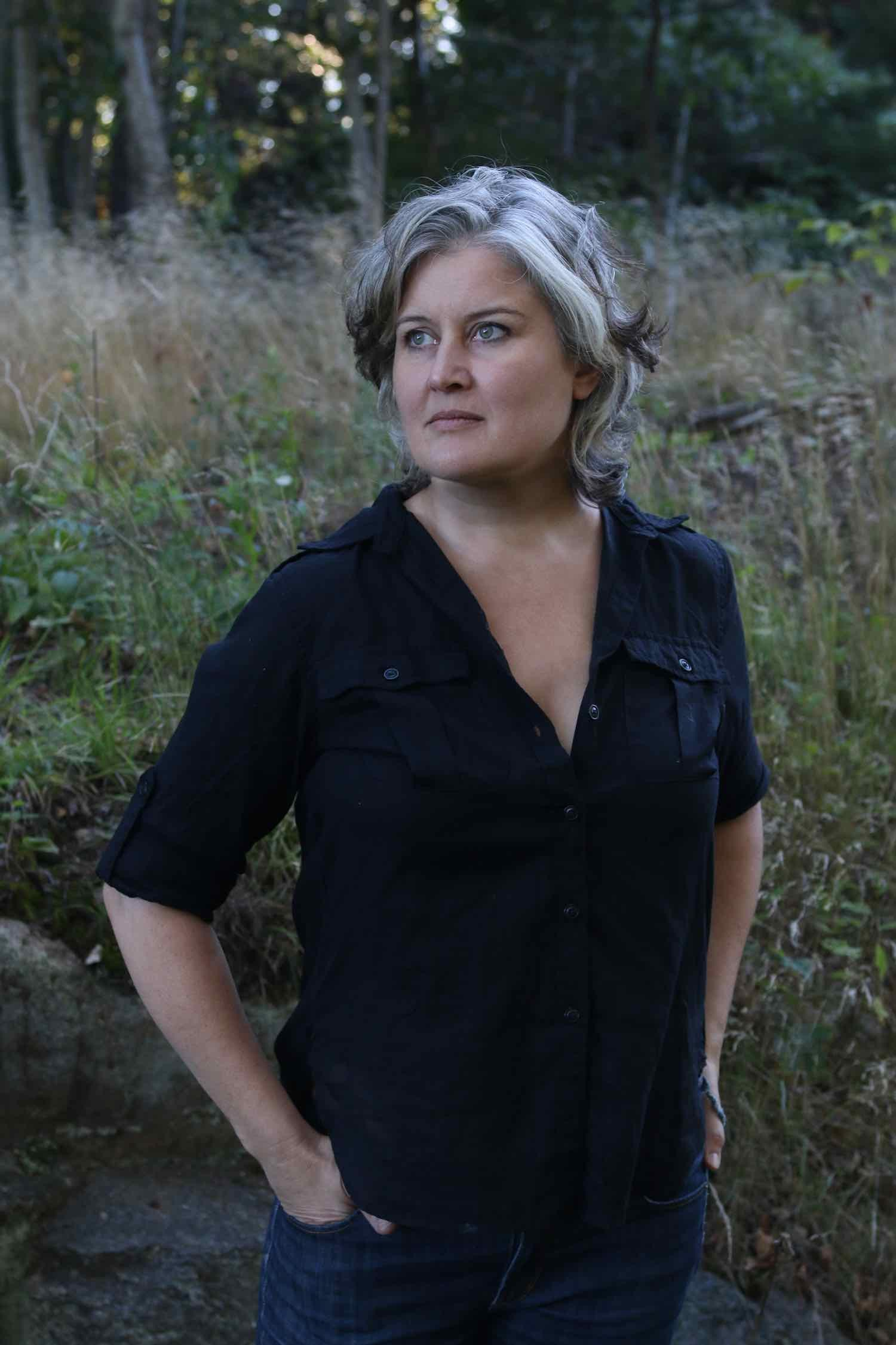 In Advance of Her Music Box Supper Club Concert, Paula Cole