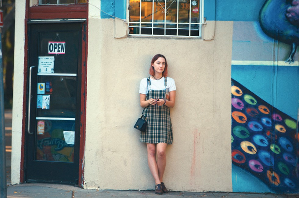 At the Movies: 'Lady Bird' is a Teen Treat