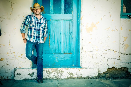 Country star Jason Aldean returns to Blossom this summer. - JIM WRIGHT/THE GREEN ROOM PR