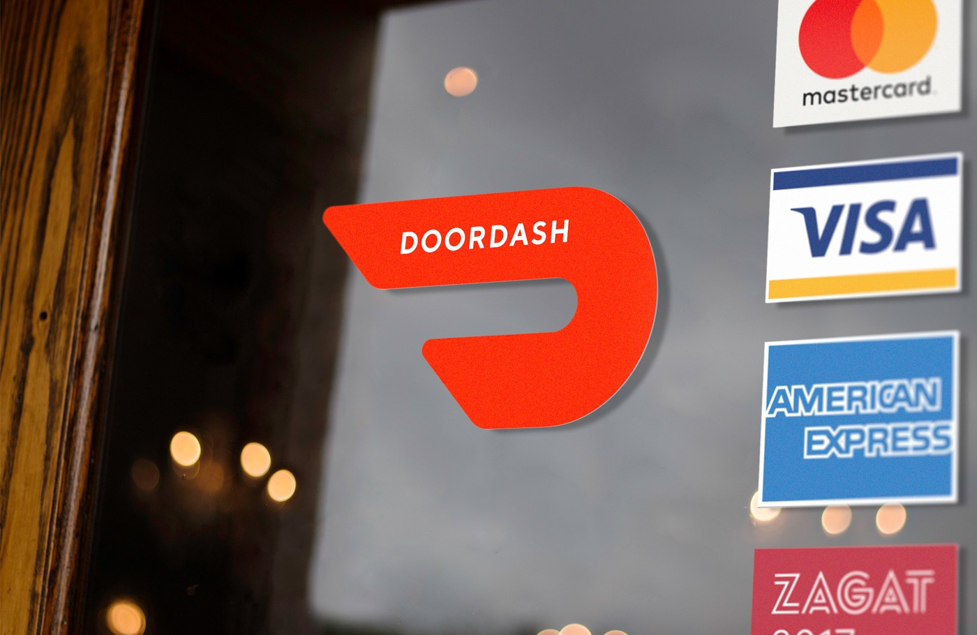 DoorDash, Another Food-Delivery Service, Debuts Today | Scene and