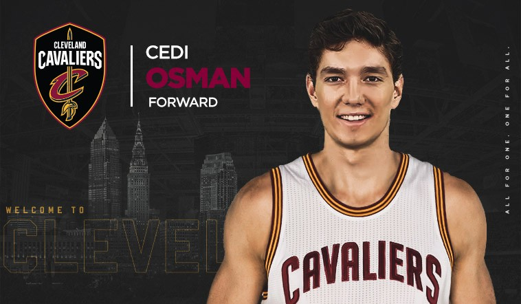 5d1e703aa The Sad Truth about Cedi Osman s Thrilling Emergence