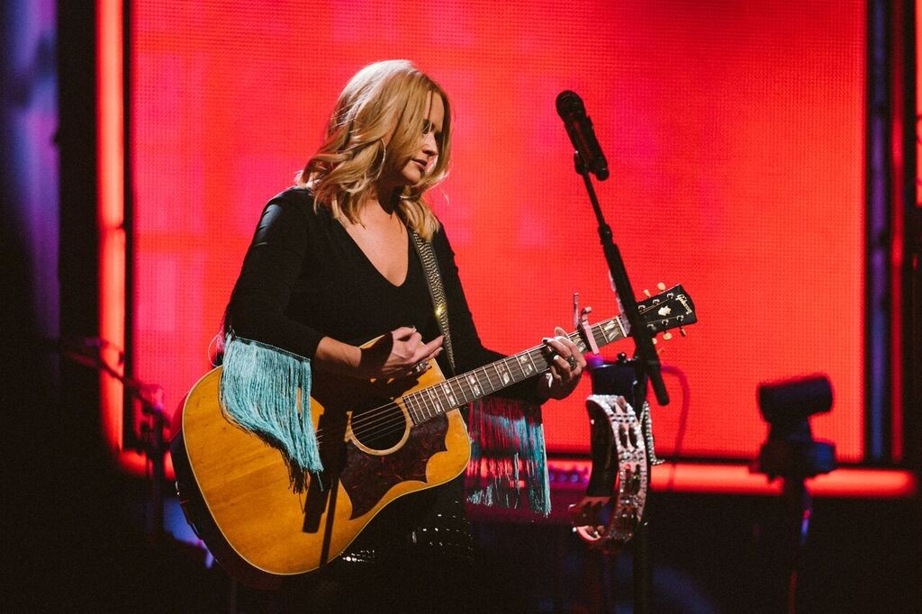 In Advance Of Her Show At Wolstein Center Miranda Lambert Explains