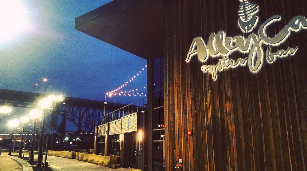 Alley Cat Oyster Bar is participating in this year's Cleveland Restaurant Week. - SCENE ARCHIVES PHOTO