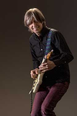 Singer-Guitarists Arielle and Eric Johnson Talk About Why