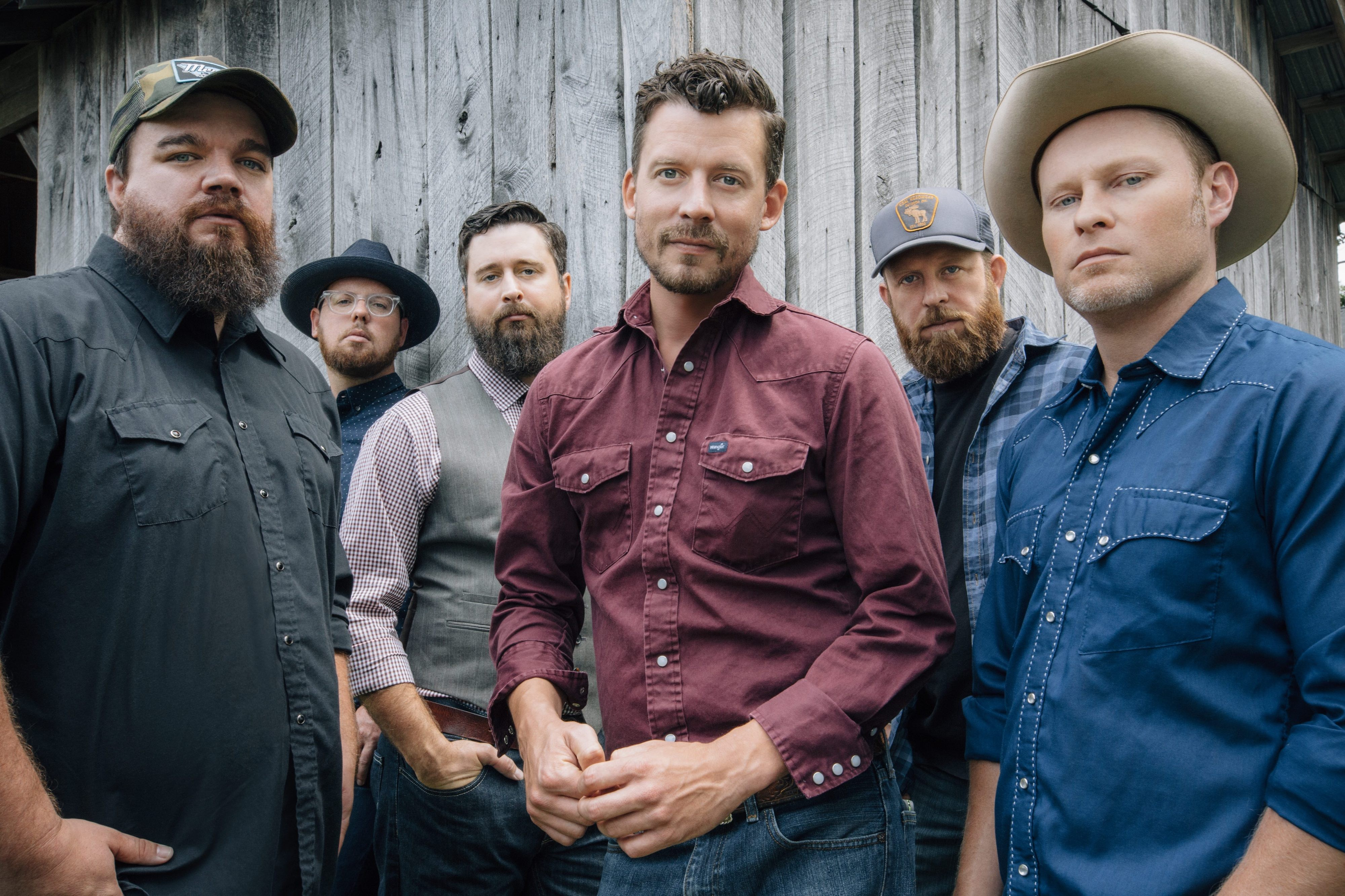 Image result for turnpike troubadours
