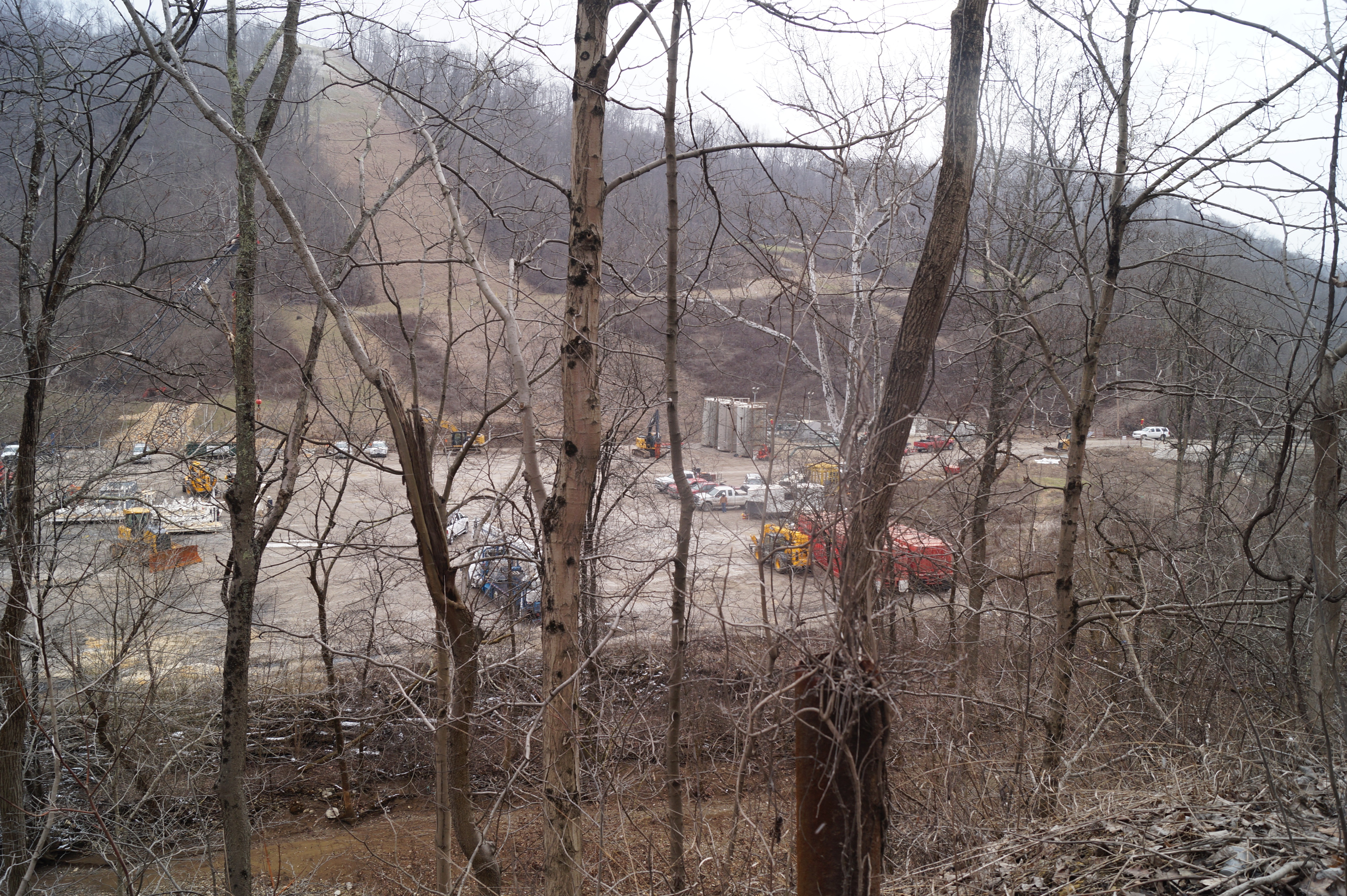 Dennis Kucinich Finds Fracking Facts in Southeast Ohio: A Horror
