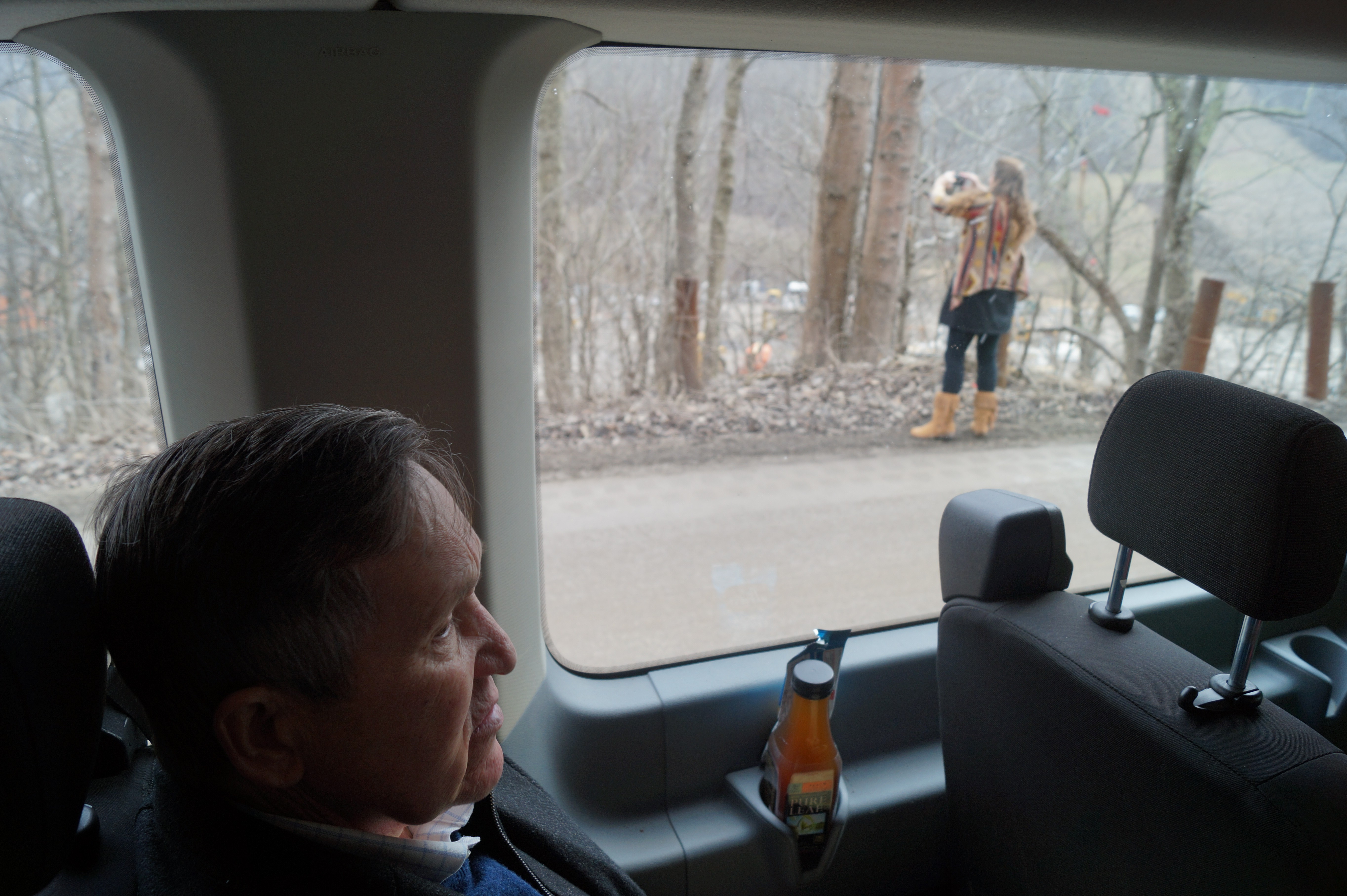 Dennis Kucinich Finds Fracking Facts in Southeast Ohio: A