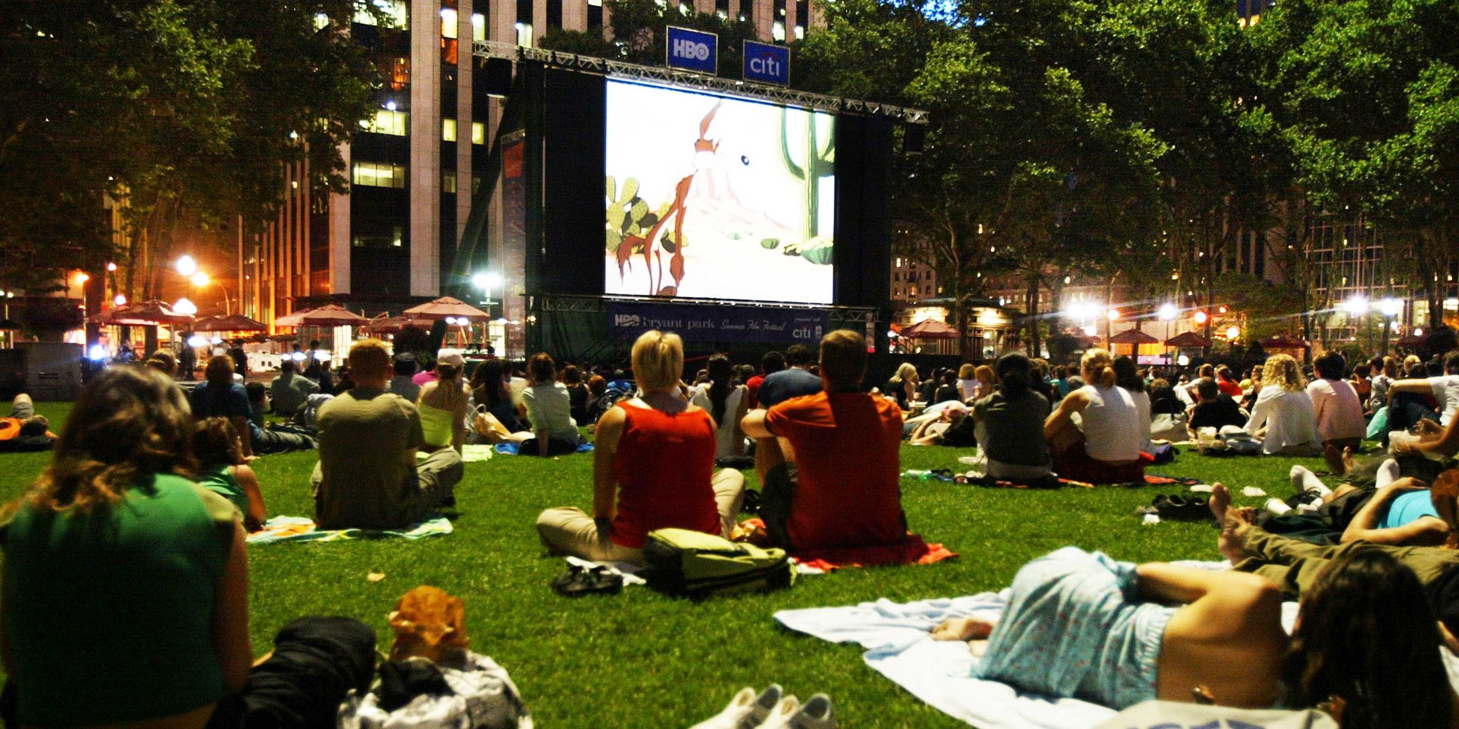 Your Guide to Free Outdoor Movies All Around Cleveland This Summer ...