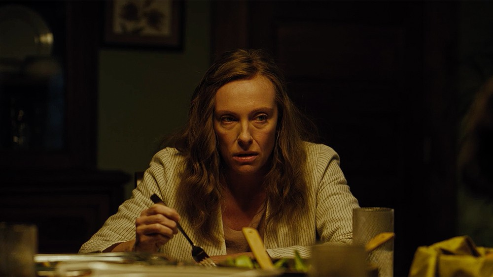 Hereditary Offers A Traumatizing Exploration Of Guilt And Grief