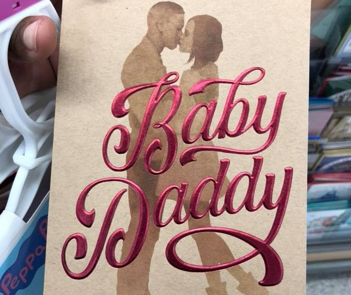 American greetings apologizes after backlash over baby daddy twitter m4hsunfo