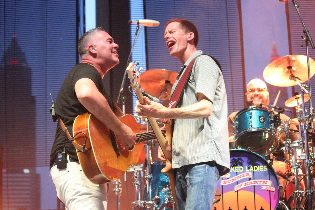 Barenaked Ladies announce upcoming Cleveland concert in