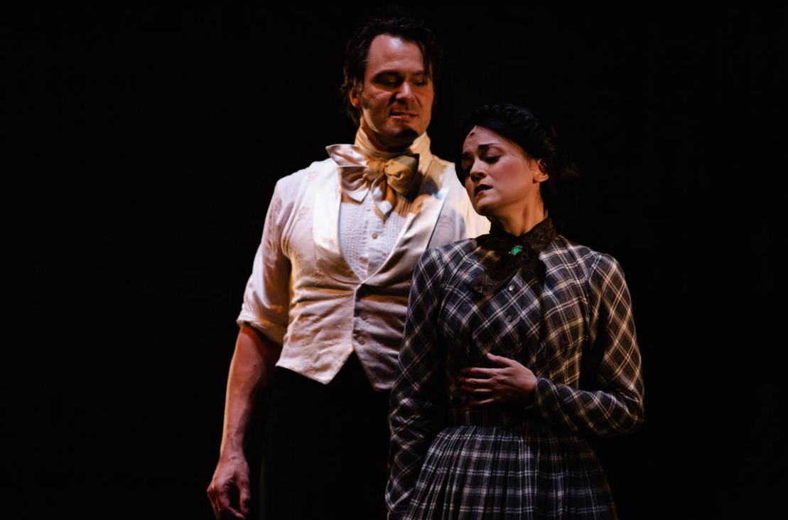 A Remarkable, Chamber Version of 'Jane Eyre' From Cleveland Musical