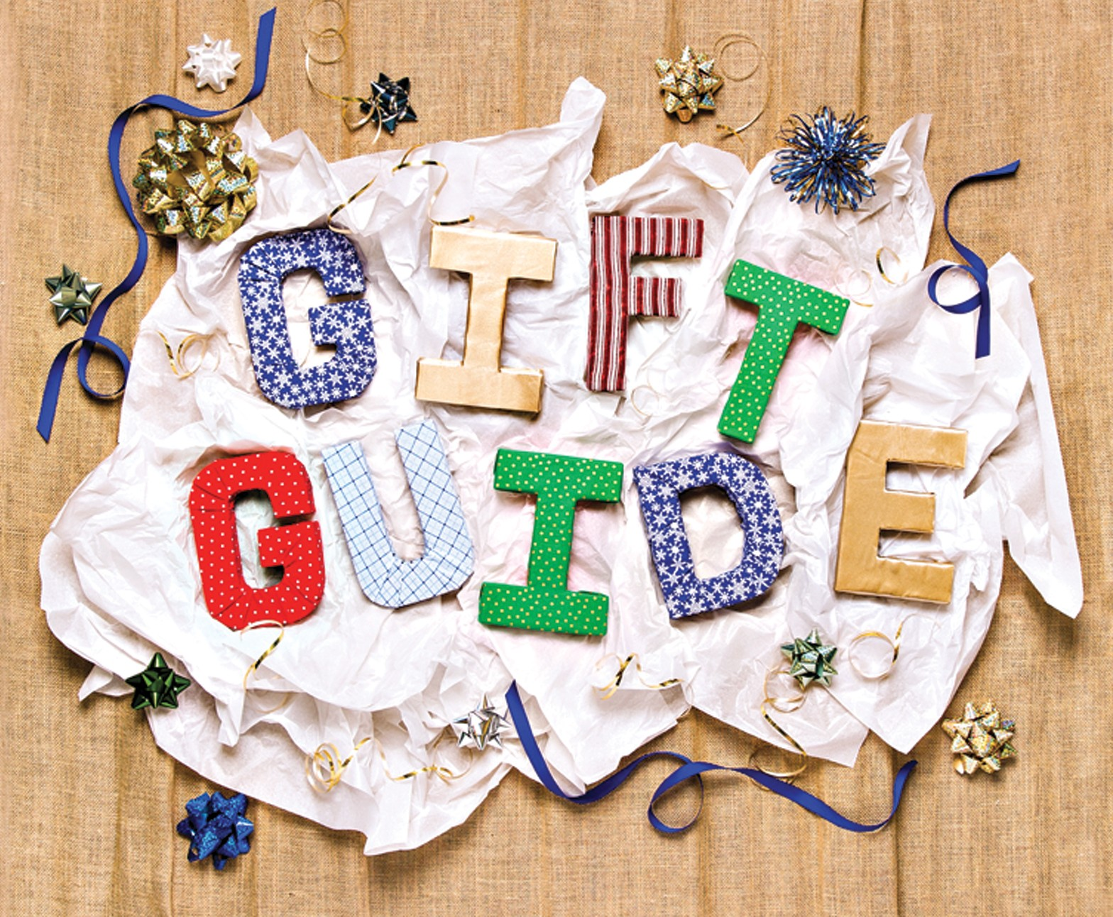 promo code 9e3a6 9d066 The 2018 Cleveland Gift Guide | News Features | Cleveland ...