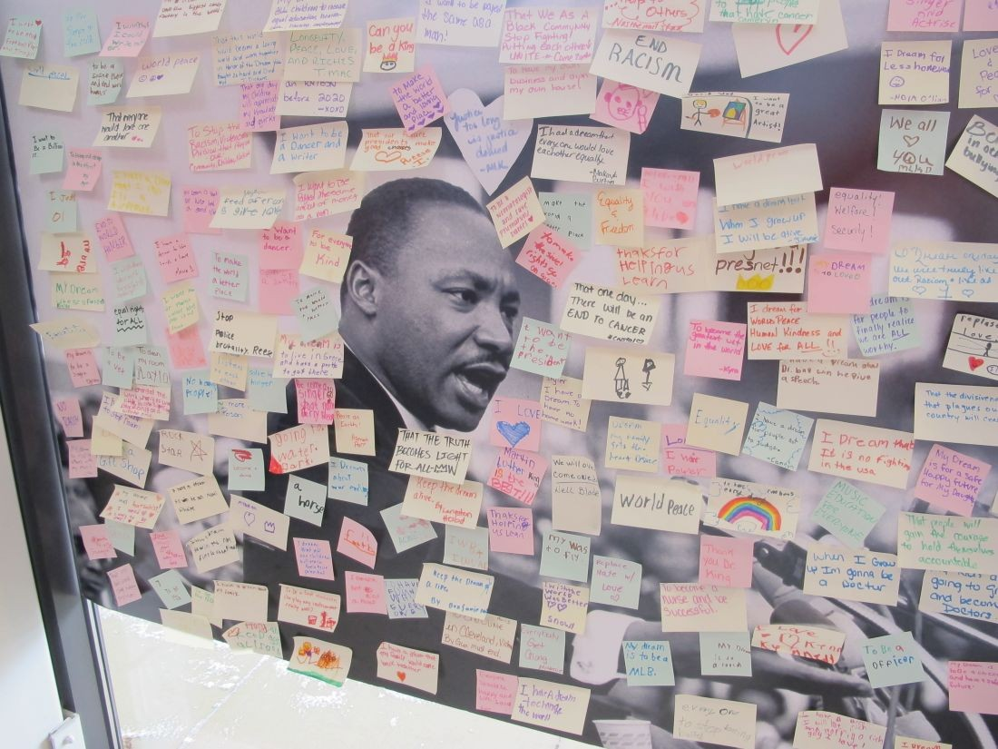 Rock Hall Releases The Schedule Of Events For Its Martin Luther King