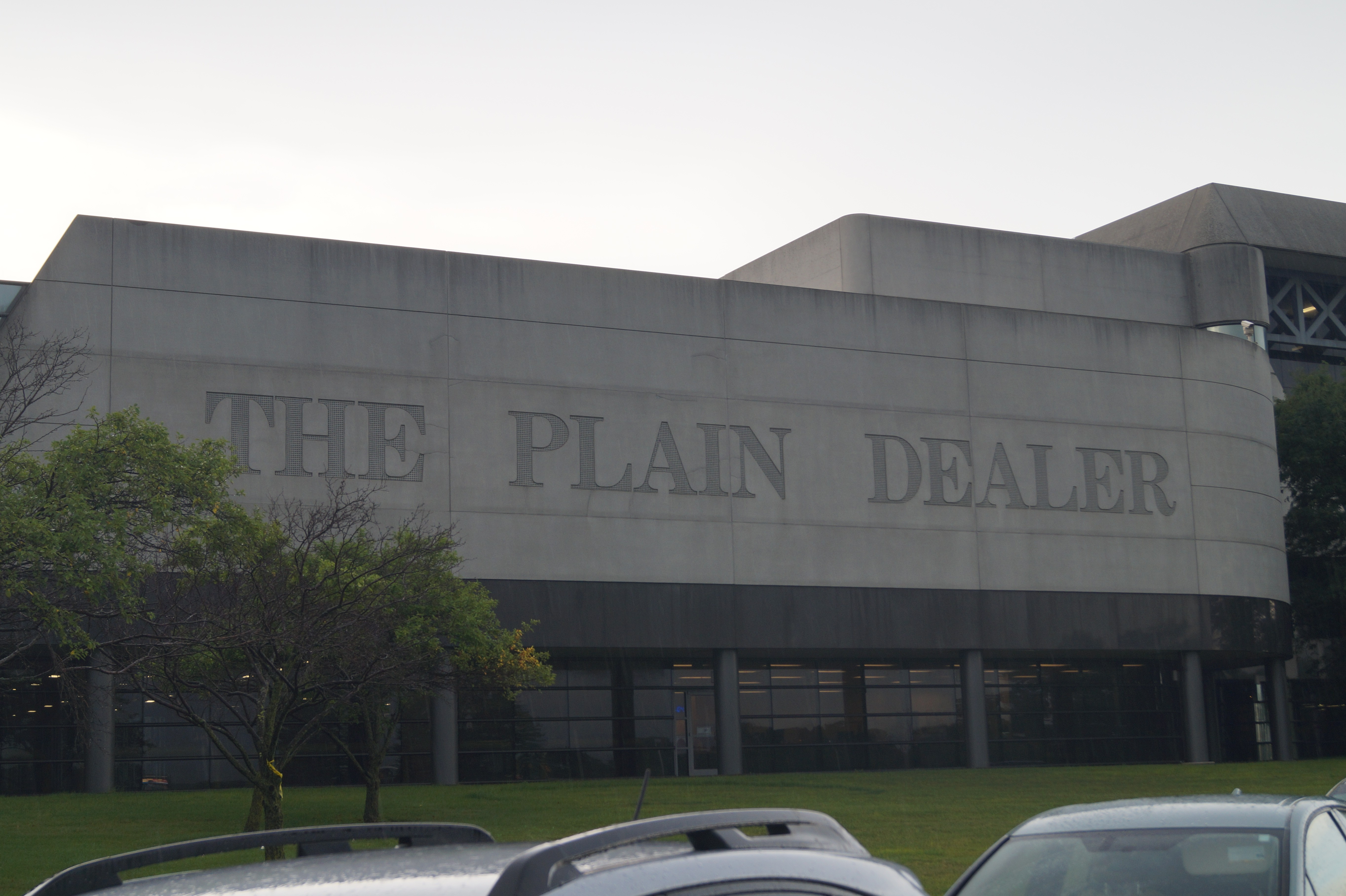 "Plain Dealer News Guild Contract Extended, But ""No-Layoff"" Clause Expires Next Week 