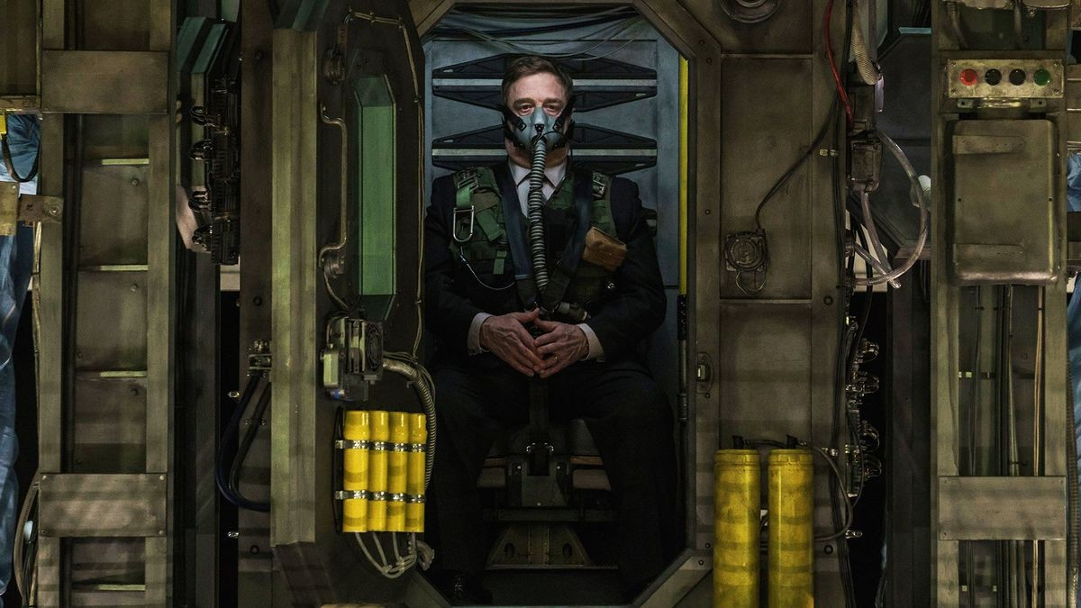 Captive State' is the Best Movie of the Year So Far | Scene and