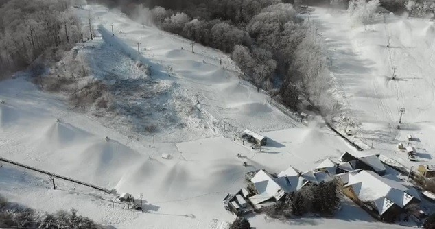 Northeast Ohio Ski Resorts Officially Close For The Season This Weekend Scene And Heard Scene S News Blog