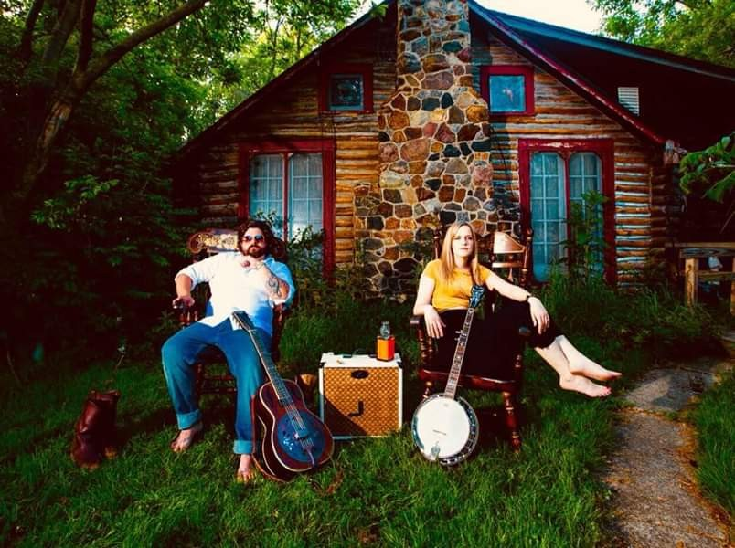 Local Roots Rock Band AJ & the Woods Releases a New Music