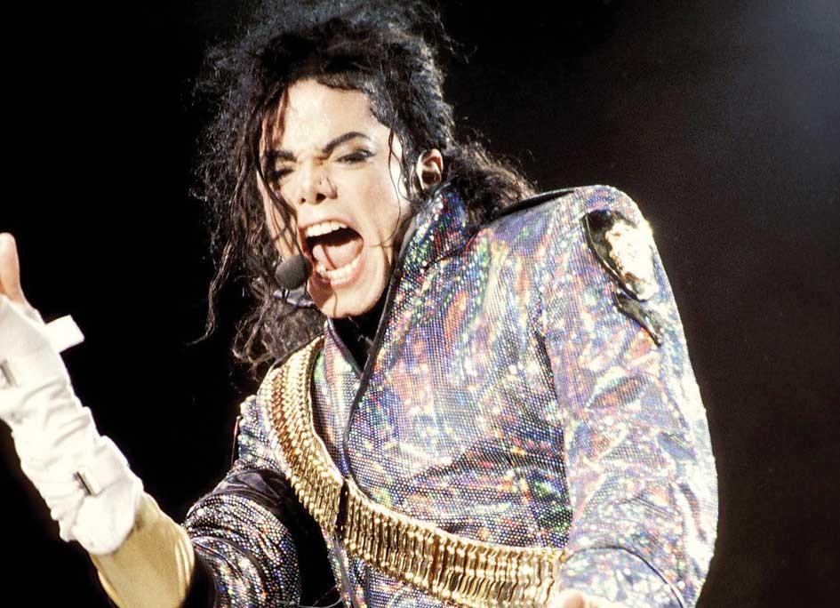 Michael Jackson Memorabilia to Remain on Display, Rock Hall Says