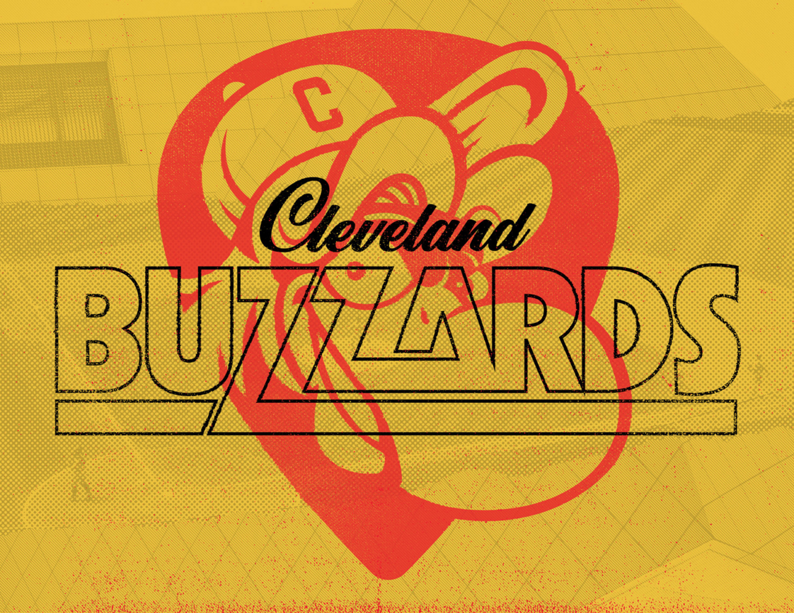 482298b8 Here's a Fun Proposed Rebrand of the Cleveland Indians; Meet the ...