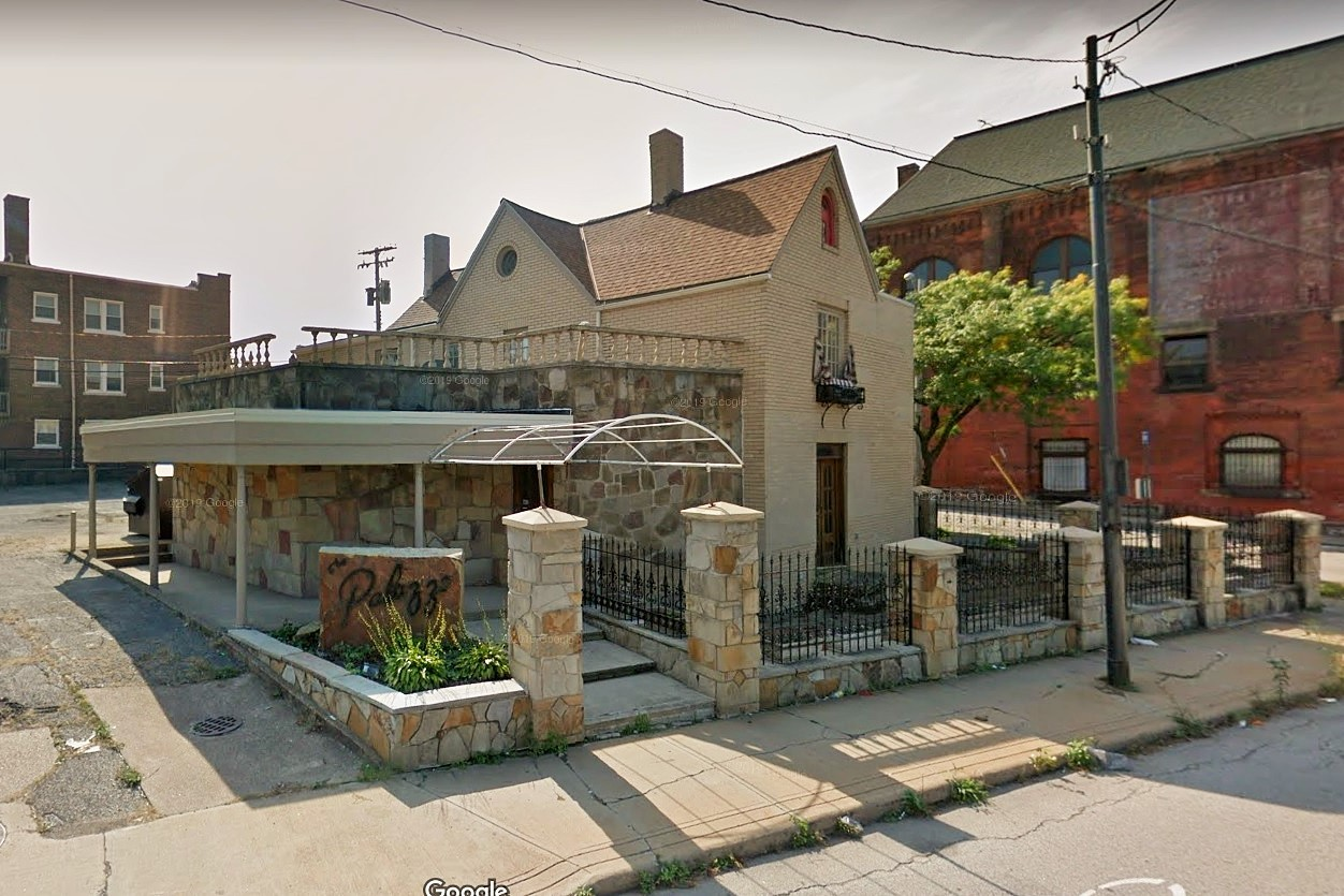 New Owner is Dusting Off Long-Dormant Palazzo Restaurant