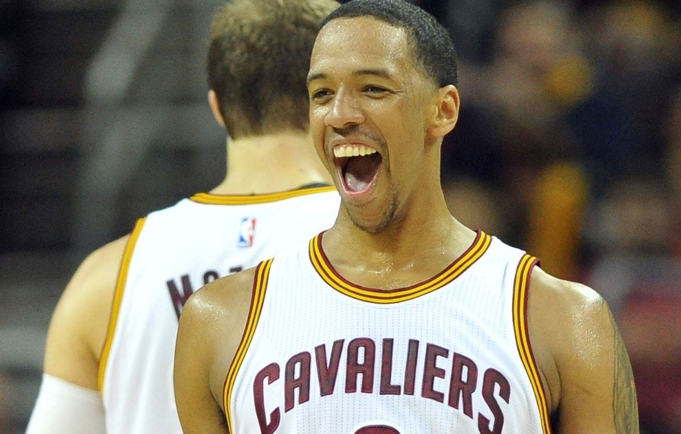 c88ef78a3450 click to enlarge Channing Frye retires from the NBA tonight. - SCENE  ARCHIVES PHOTO