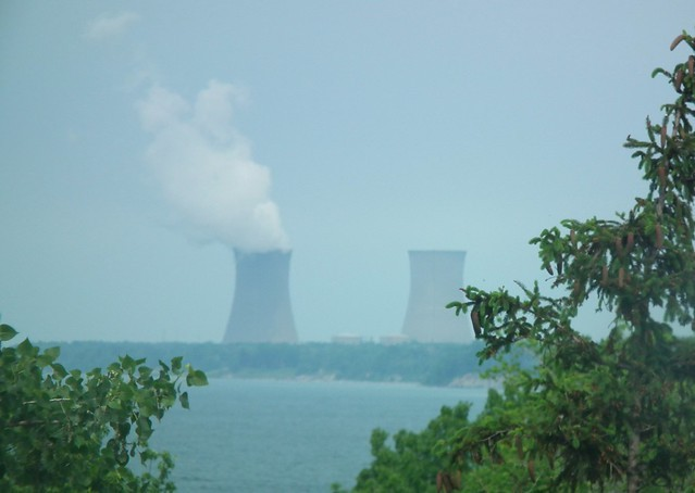 Groups Say Ohio Clean Energy Bill Disguised As Nuclear