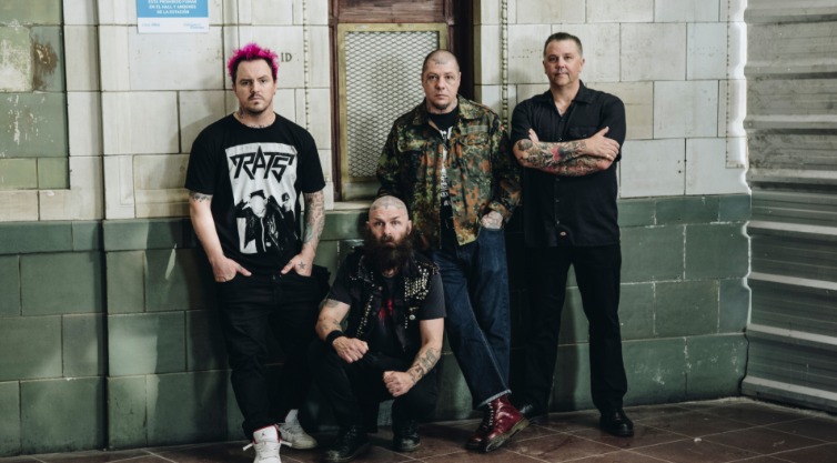 Rancid to Play the Agora in September | Scene and Heard