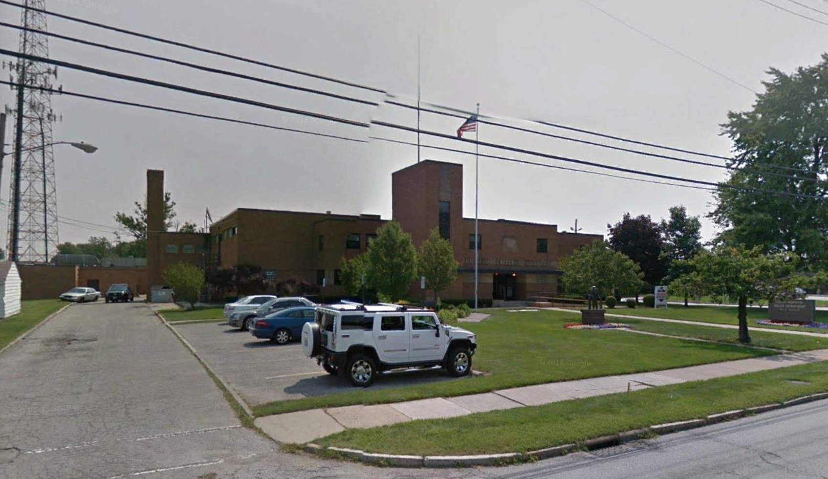 County Will Close Euclid Jail Facility After State Finds It