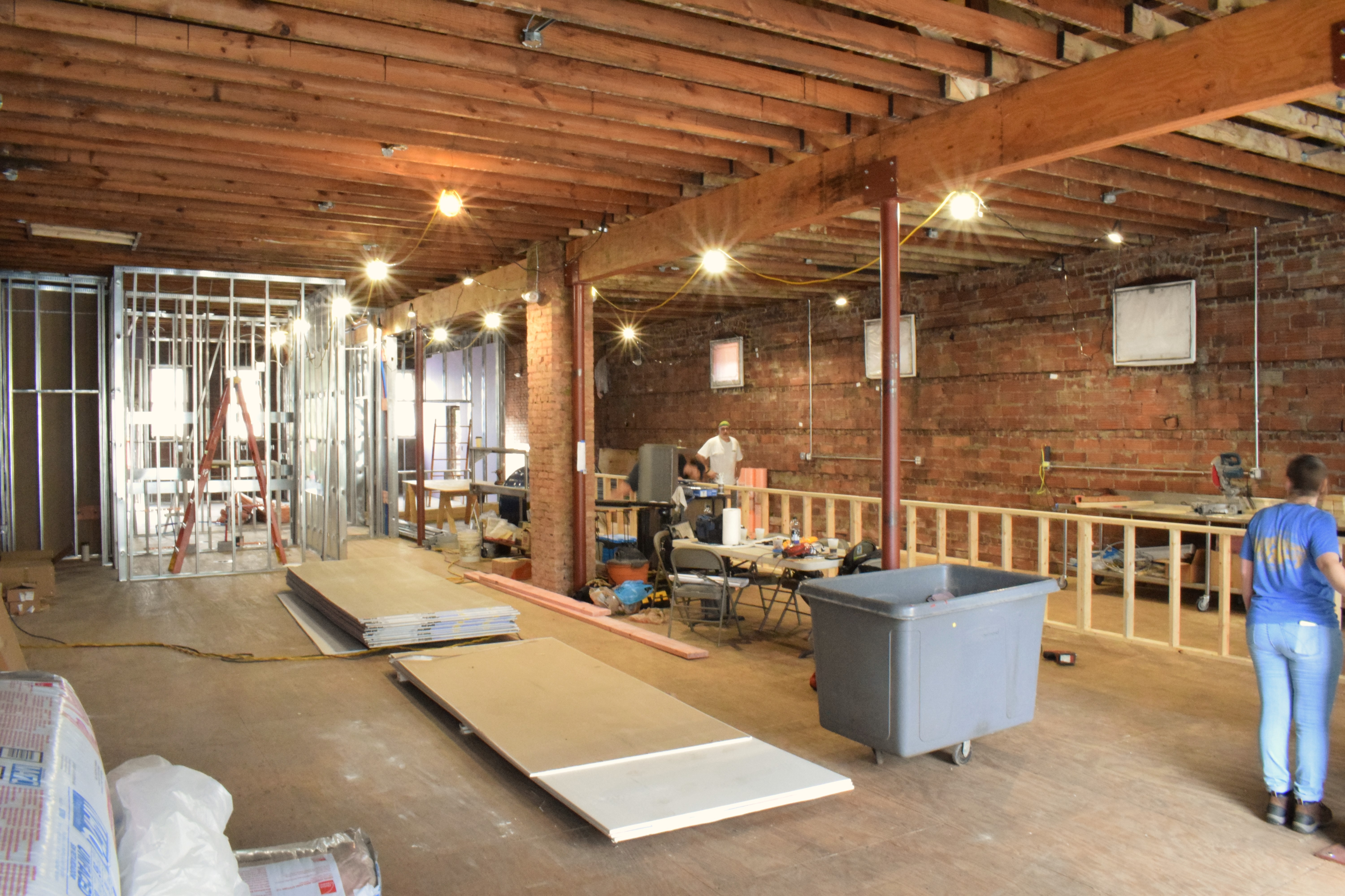 Meadville, PA-Based Voodoo Brewery to Open Taproom in Cleveland