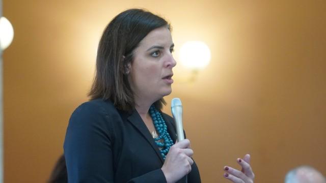 Law Striking 'Pink Tax' on Feminine Hygiene Products Could Soon Pass Ohio Legislature