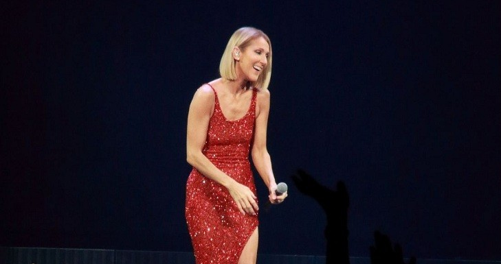 Celine Dion Returns to Cleveland After 10 Years and Slays