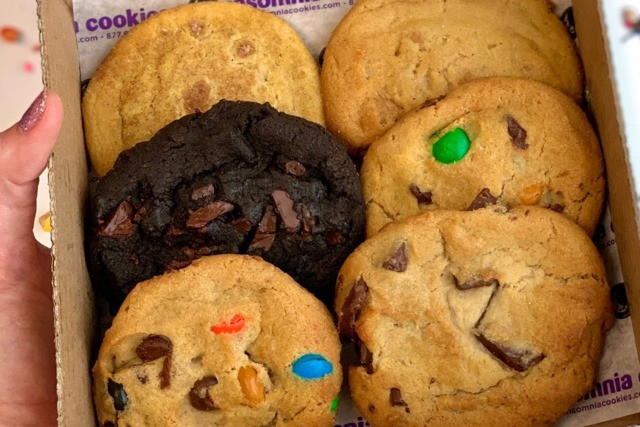 Insomnia Cookies Offering Free Cookies to Teachers This Month | Scene and  Heard: Scene's News Blog