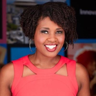 WKYC's Tiffany Tarpley Heading to Toledo to Become Morning Show Anchor | Scene and Heard: Scene's News Blog