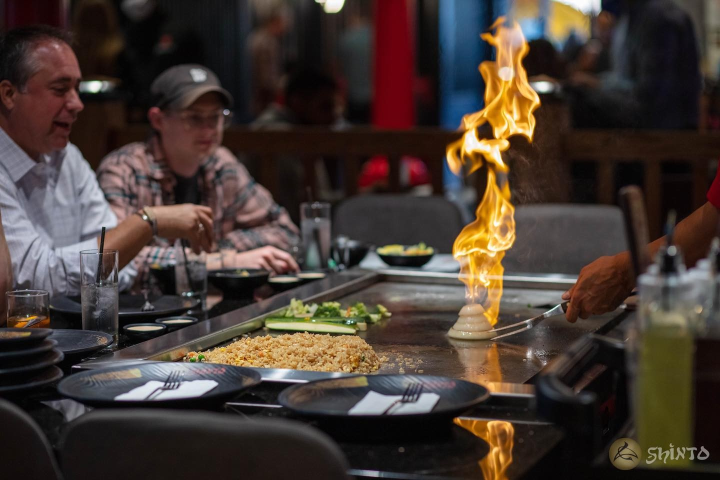Restaurants Open On Christmas Day 2020 Cleveland Now Open: Shinto Japanese Steakhouse in Westlake | Scene and Heard