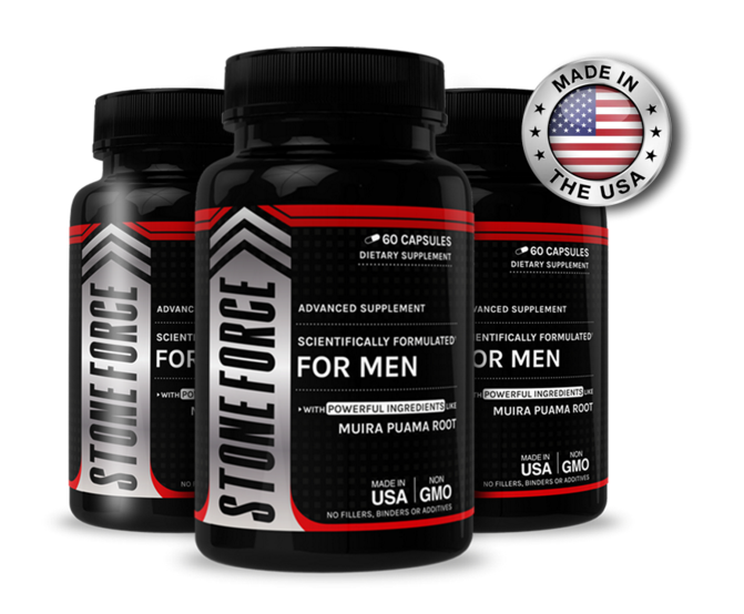 Stone Force Review: Potent StoneForce Male Enhancement Pill? | Paid Content  | Cleveland | Cleveland Scene