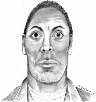 JOHN DOE COMPOSITE SKETCH