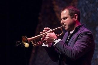Trumpeter Dominick Farinacci. - JWP