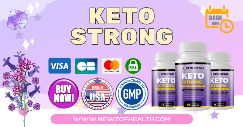 Keto Strong Reviews (Updated 2021) Shark Tank, BHB Diet Pills   Scam or  legit   Paid Content   Cleveland   Cleveland Scene