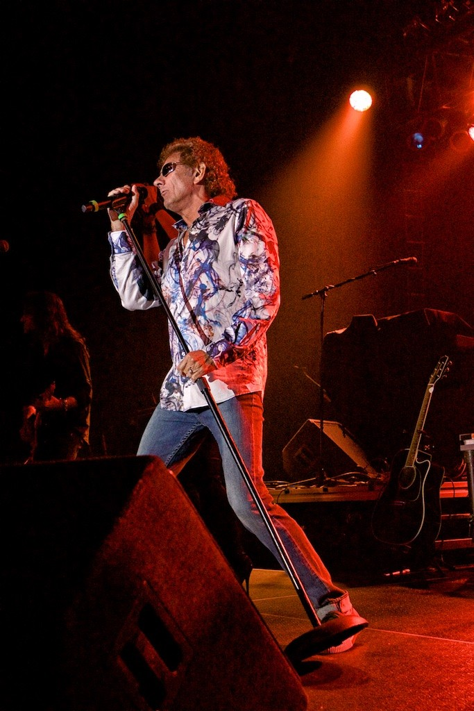 Lou Gramm and Mickey Thomas Deliver Enjoyable Evening of