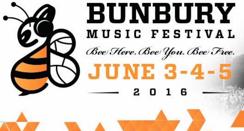 Lineup Announced for Cincinnati's Bunbury Festival | Scene