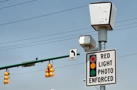 This traffic light is probably broken!