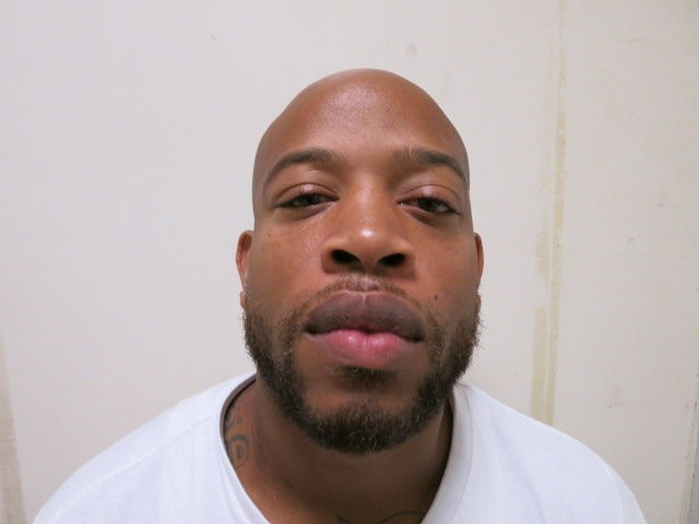 Mario Edmonds - COURTESY CUY. CO. PROSECUTOR